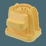 FMP 171-1098 Citrus Saber Wedger by Prince Castle Yellow plastic