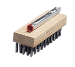 FMP 171-1196 Coarse Bristle Char Broiler Brush by Prince Castle