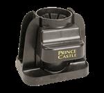 FMP 171-1258 Citrus Saber Wedger by Prince Castle Black plastic