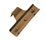 FMP 171-1298 Grill Scraper Support Kit