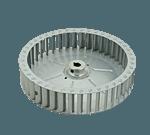 FMP 172-1112 Blower Wheel Includes keyway pin