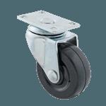 "FMP 175-1079 2"" Swivel Plate Caster"