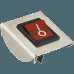 FMP 175-1240 Lighted Rocker Switch Upgrade Kit DPST  On/Off