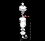 FMP 176-1142 Gasket