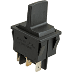 FMP 176-1632 Paddle Switch On/Off/Mom
