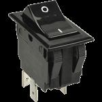 FMP 180-1075 Rocker Switch DPST  On/Off
