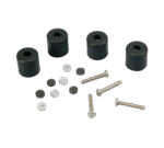 FMP 183-1073 Rubber Feet Kit