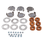 FMP 183-1076 Bearing and Retainer Kit