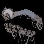 FMP 183-1102 Roller Tensioner Kit