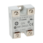 FMP 183-1109 Solid State Heater Relay