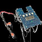 FMP 183-1244 Control Board