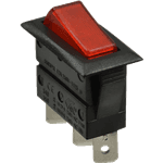 FMP 183-1256 On/Off Switch