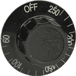 FMP 183-1270 Thermostat Dial