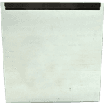 FMP 183-1324 Glass Sliding Door Rear