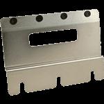 FMP 183-1367 Back Bracket Kit Includes hardware