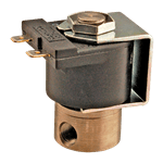 "FMP 190-1141 Solenoid Valve 1/8"" NPT inlet and outlet"