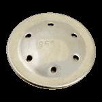 FMP 190-1257 Spray Head 6-hole pattern