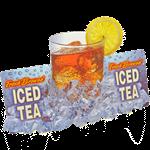 FMP 190-1385 Iced Tea Decal