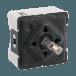 FMP 194-1077 Infinite Control 4-way screw mount