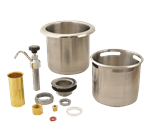 FMP 194-1102 Dipperwell Assembly by Cecilware