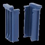 FMP 198-1178 Slide Bar Inserts Pack of 2