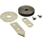 FMP 198-1207 Gear and Knife Kit For Edlund models #1 and #1S