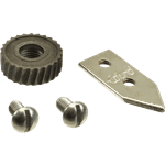 FMP 198-1208 Gear and Knife Kit For Edlund models #2 and #2S