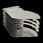 "FMP 198-1216 Pusher Assembly 1/4"" slice"