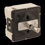FMP 204-1091 Infinite Control Horizontal palnut mount