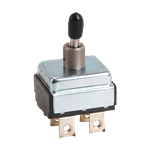 FMP 204-1164 Toggle Switch Heavy Duty  DPST