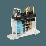 FMP 204-1196 Relay 24 VDC coil  SPDT