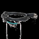 FMP 204-1265 Power Cord