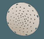 """FMP 205-1059 Shredder Plate 1/4"""""""
