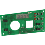 FMP 205-1273 Recipe Timer Control Board