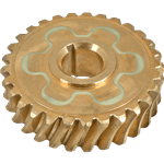 FMP 205-1294 Worm Gear 29-tooth