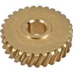 FMP 205-1295 Worm Gear 29-tooth