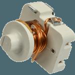 FMP 206-1297 Start Motor Relay