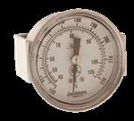 "FMP 207-1065 Dishwasher Thermometer 96"" capillary"
