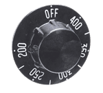 FMP 210-1013 Thermostat Dial