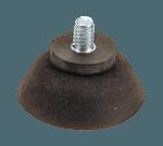 FMP 215-1262 Rubber Suction Foot
