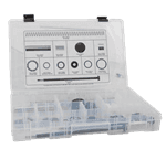 FMP 217-1206 Pump Repair Kit by Server