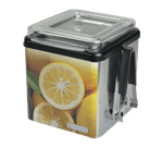 FMP 217-1220 Insulated Server by Server Accepts 1 standard sixth-size pan