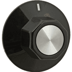 FMP 217-1257 Thermostat Knob