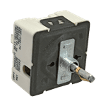 FMP 218-1008 Infinite Control Horizontal palnut mount