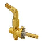 FMP 220-1206 Gas Valve