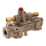 FMP 220-1222 FMDA Commercial Gas Safety Valve