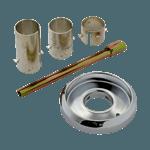 FMP 220-1232 BJWA Thermostat Bezel Kit