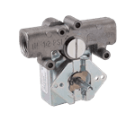"""FMP 220-1427 GS-Type Thermostat 200* to 550*F with 30"""" long capillary"""