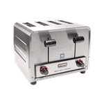 FMP 222-1292 Heavy-Duty Toaster by Waring Produces up to 240 slices per hour