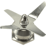 FMP 222-1457 Blade Assembly Stainless steel